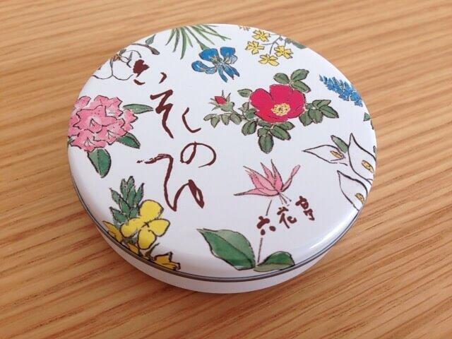 六花のつゆミニ缶 リニューアル