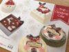 [六花亭] 2018年クリスマスケーキ&クリスマス商品